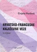 Hrvatsko-francuske književne veze