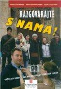 Razgovarajte s nama - B2 Udžbenik hrvatskoga kao drugoga i stranoga jezika