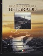 Monografija Beograd - Na italijanskom jeziku