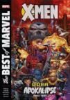 X-Men : Doba apokalipse 1