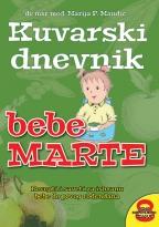 Kuvarski dnevnik bebe Marte, osmo izdanje
