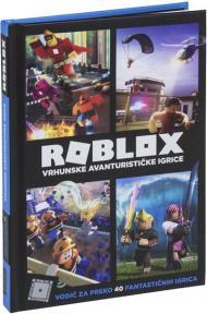 Roblox - Vrhunske avanturističke igre