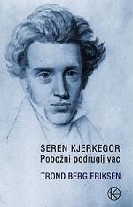 Seren Kjerkegor - Pobožni podrugljivac