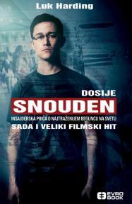 Dosije Snouden (drugo izdanje)