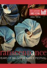 Transcendance - 15 years of Belgrade Dance Festival
