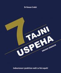 7 tajni uspeha (drugo izdanje)