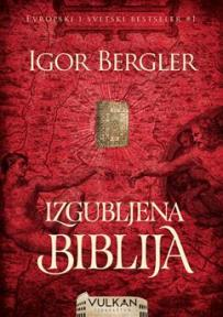 Izgubljena Biblija