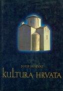 Kultura Hrvata kroz 1000 godina - Knjiga 1