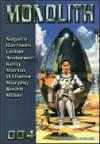 Monolith 004 - almanah znanstvene fantastike
