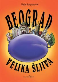 Beograd velika šljiva
