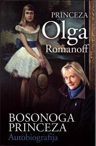 Bosonoga princeza - autobiografija
