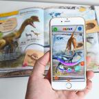 4D Enciklopedija Dinosaurusi