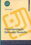 Fenomenologija Edmunda Husserla