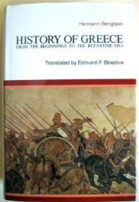 History of Greece: From the Beginnings to the Byzantine Era