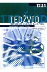 Tedžvid - udžbenik za medrese