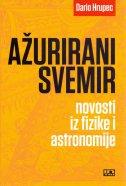 Ažurirani svemir - Novosti iz fizike i astronomije