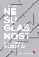 Nesuglasnost - Politika i filozofija