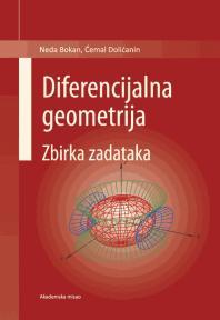 Diferencijalna geometrija - Zbirka zadataka