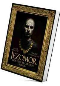 Jezomor - portret troprstog slikara