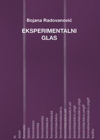 Eksperimentalni glas
