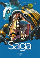 Saga - 5. deo