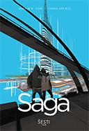 Saga - 6. deo
