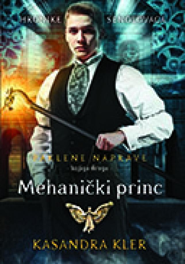 Mehanički princ