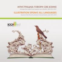 Ilustracija govori sve jezike / Illustration speaks all languages