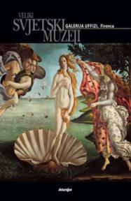 Najveći svetski muzeji 9 - Firenca