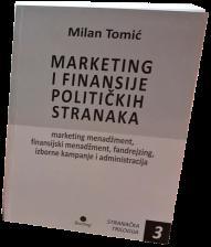 Marketing i finansiranje političkih stranaka