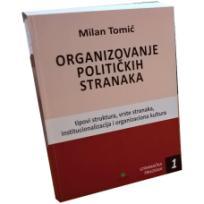 Organizovanje političkih stranaka