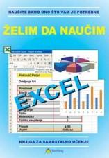 Želim da naučim Excel