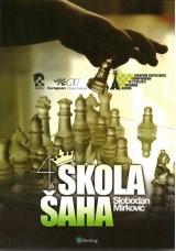 Škola šaha 4
