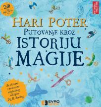 Hari Poter: Putovanje kroz istoriju magije