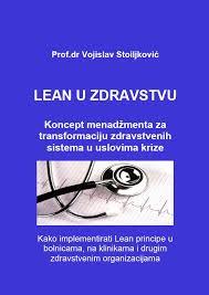 Lean u zdravstvu