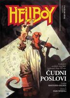 Hellboy: Čudni poslovi