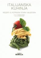 Italijanska kuhinja : Recepti s potpisom starih majstora