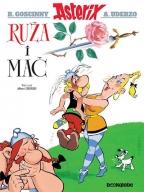 Asterix 29 - Ruža i mač