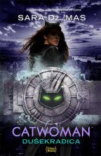Catwoman - Dušekradica