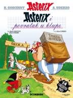 Asterix 32 - Asterix i povrataka klupe