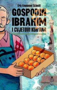 Gospodin Ibrahim i cvjetovi Kur'ana