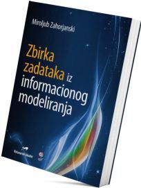 Zbirka zadataka iz informacionog modeliranja