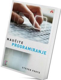 Naučite programiranje