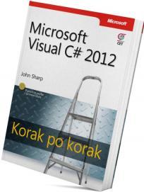 Microsoft Visual C# 2012 korak po korak