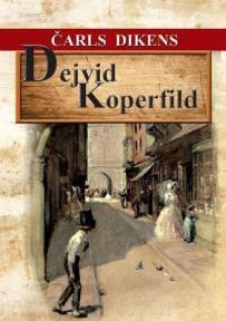 Dejvid Koperfild I-II