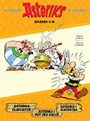 Asteriks - Knjiga 2