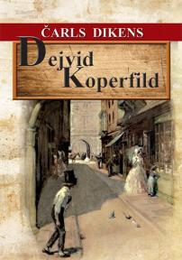Dejvid Koperfild I