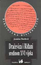 Dračevica i Riđani sredinom XVI vijeka