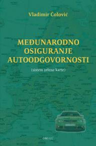 Međunarodno osiguranje autoodgovornosti (sistem zelene karte)