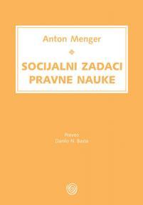 Socijalni zadaci pravne nauke